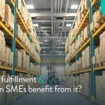What is warehouse fulfillment and how can SMEs benefit from it?